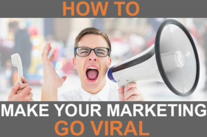 Read more about the article How to make you Marketing go Viral