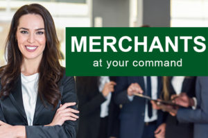 Read more about the article Merchants at your command