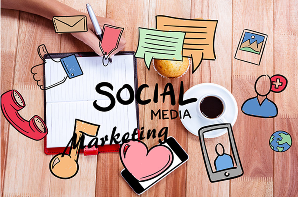 Read more about the article Social media Marketing proved beneficial