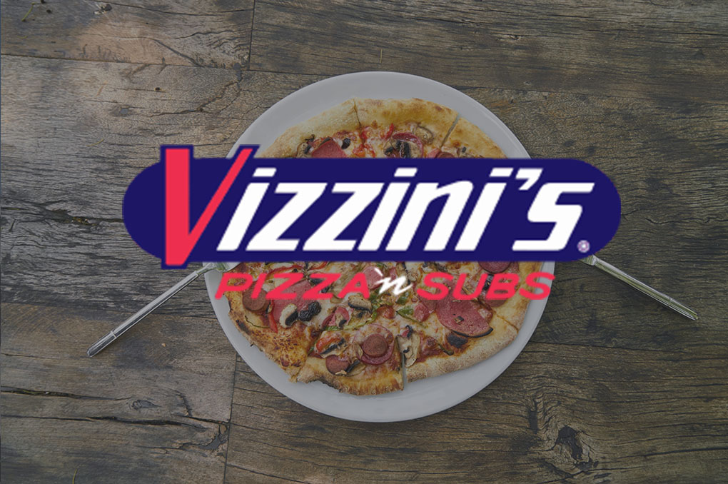 Vizzini's Pizza and Subs, your source of food pleasure!