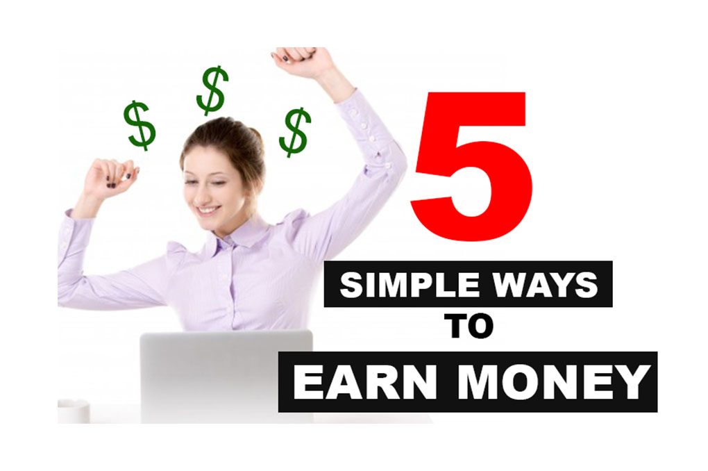 Read more about the article 5 Simple Ways to Save Money