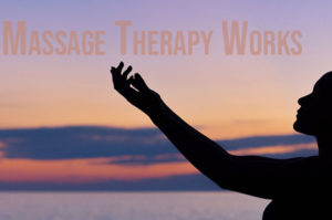 Read more about the article Massage Therapy Works
