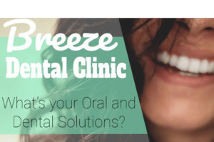 Read more about the article What's your Oral and Dental Solutions?