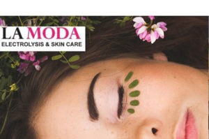 Read more about the article La Moda Electrolysis