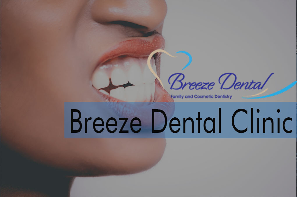 Read more about the article Breeze Dental Clinic