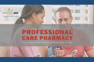 Read more about the article Professional Care Pharmacy