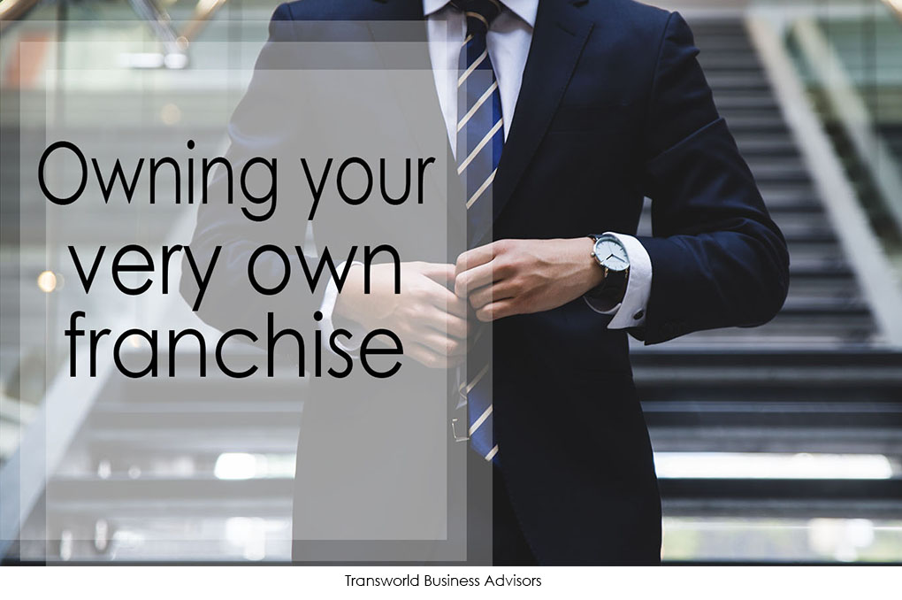 Read more about the article Owning your very own franchise
