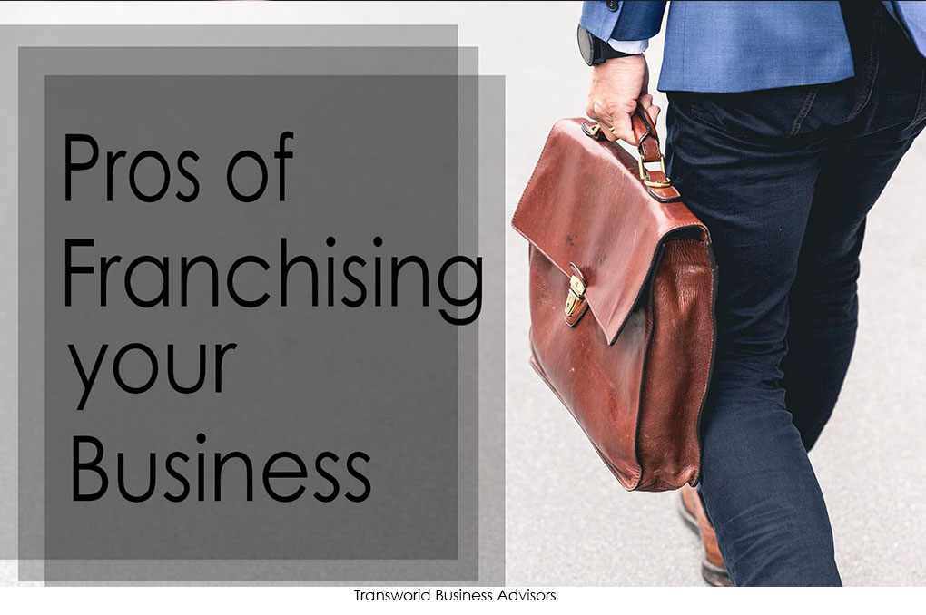 Read more about the article Pros of Franchising your Business