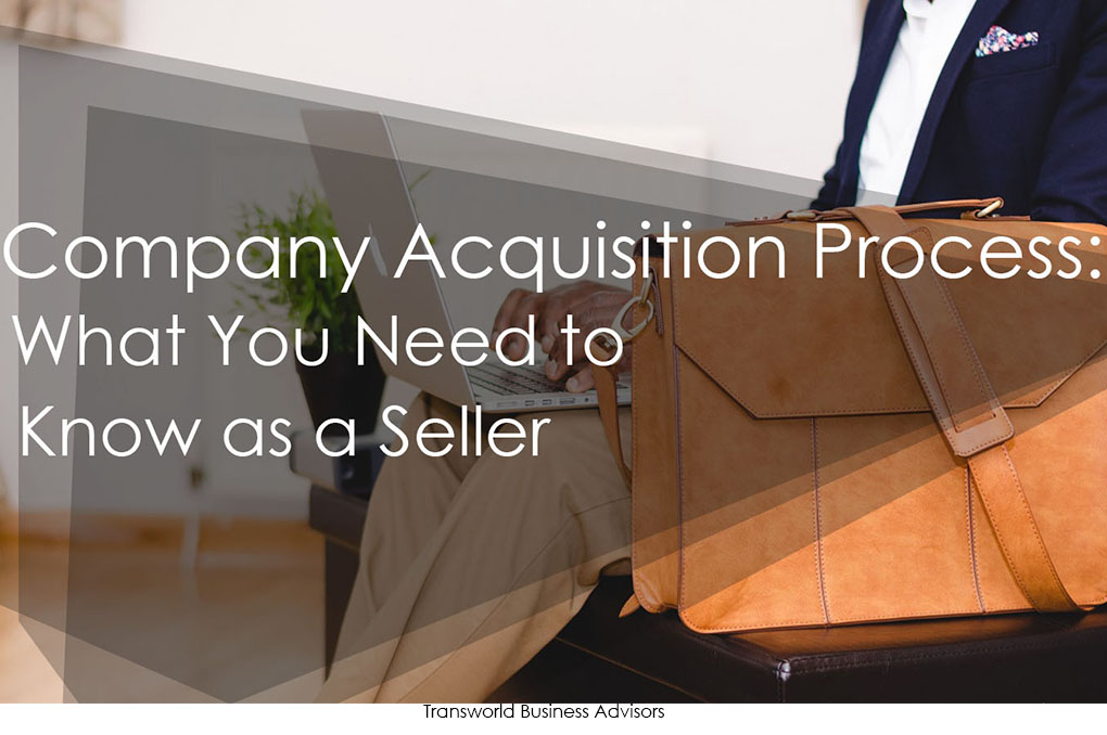 Read more about the article Company Acquisition Process: What You Need to Know as a Seller