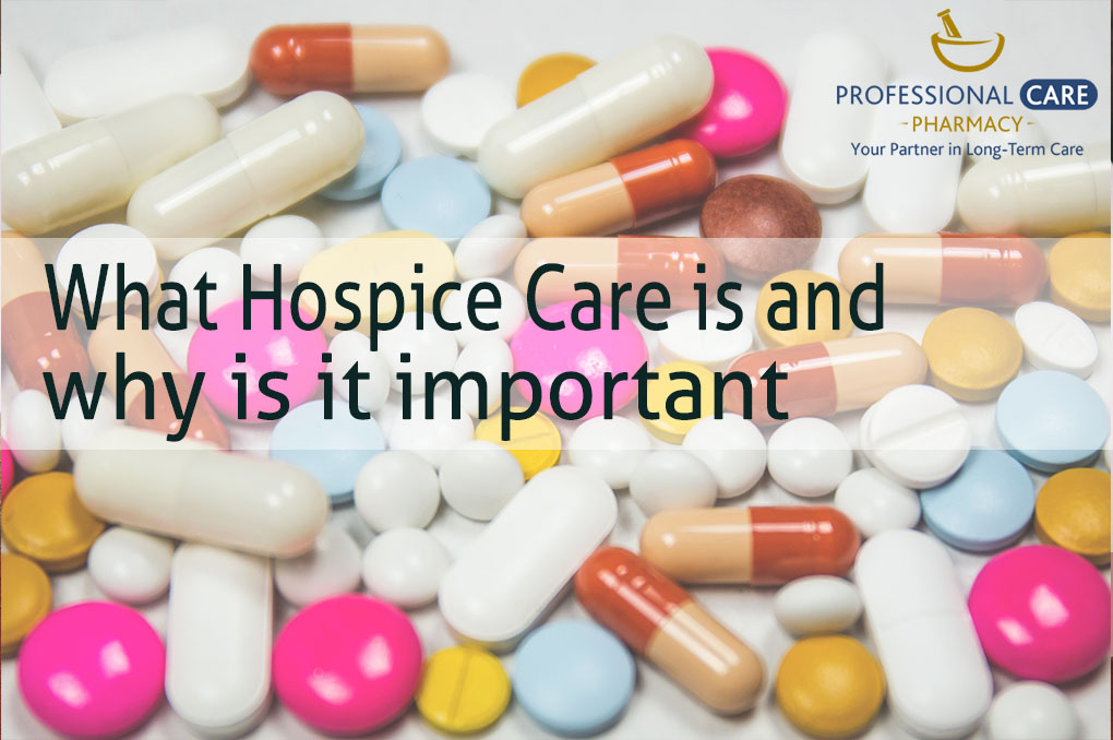 Read more about the article What Hospice Care is and why is it important
