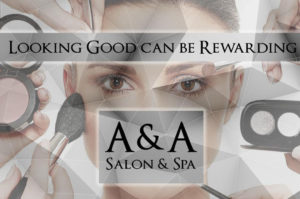 Read more about the article AA Salon and Spa