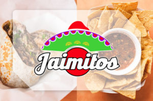 Read more about the article Jaimitos Burritos