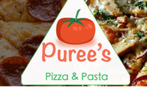Read more about the article Puree's Pizza & Pasta
