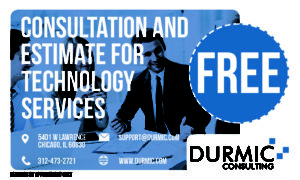 Read more about the article Durmic Consulting