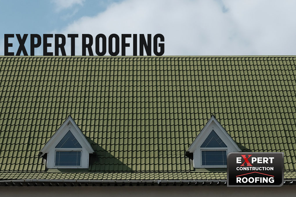 Expert roofing our story