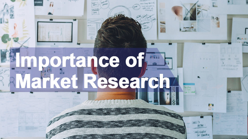 Importance of Market Research
