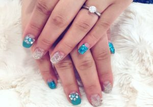 Read more about the article Pamper Your Nails; Pamper Yourself