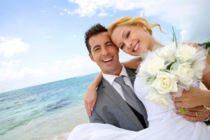 The Perfect White Teeth for your Wedding