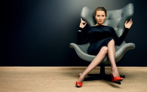 Read more about the article Fashion gives confidence