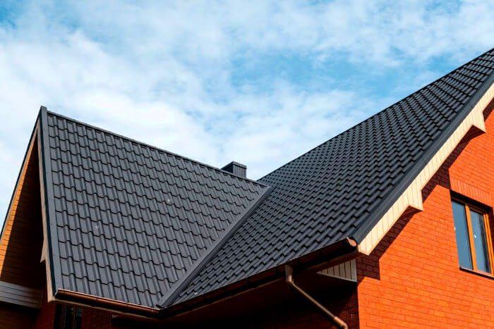 What usually causes damage to your roof?