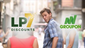 Read more about the article If You Like Groupon, You Will Love LP7 Discounts