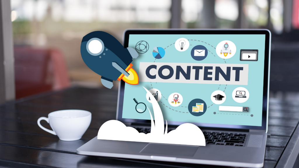 Read more about the article How Do Content Marketing and SEO Come Together?