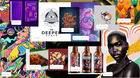 Read more about the article What Are the Graphic Design Trends in 2021?