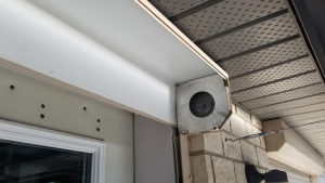 Read more about the article What Causes Damage To Your Roller Shutters?