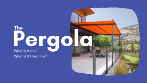 Read more about the article The Pergola: What Is It and What Is It Used For?