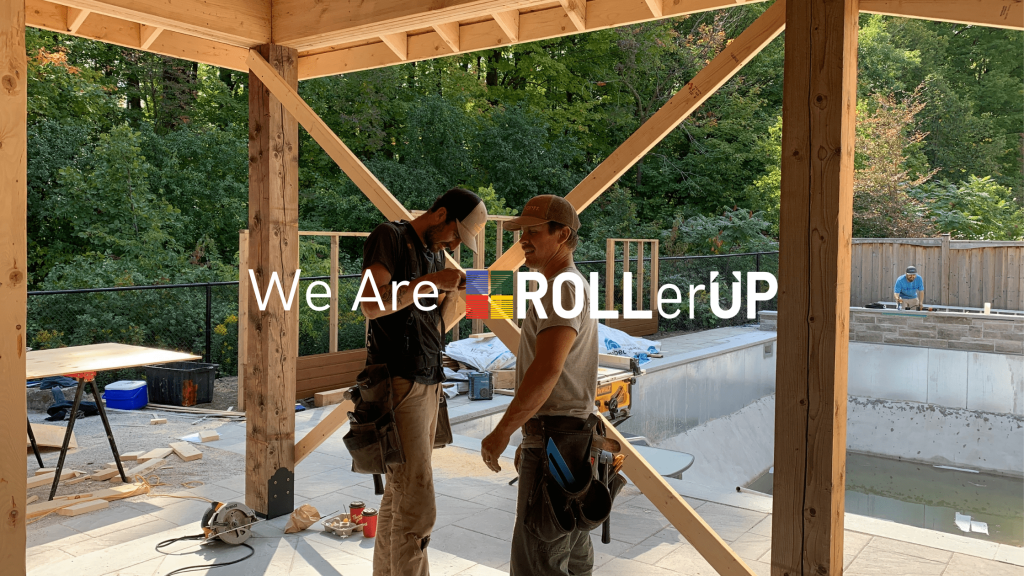 Read more about the article We Are ROLLerUP