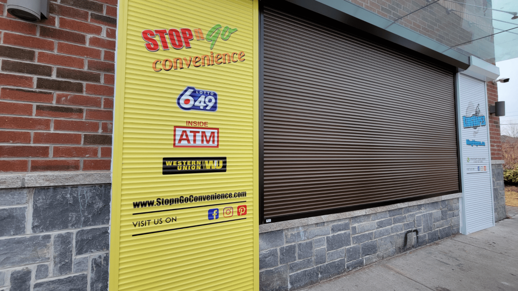 Read more about the article Yes, Roller Shutters Help Your Business Stand Out